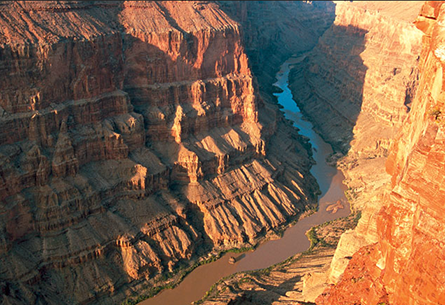 Grand Canyon Adventure Film Website